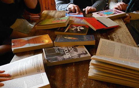 Ghirlande 2019 brugherio gruppi lettura