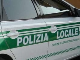 polizia locale cernusco 2