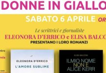 Donne in giallo