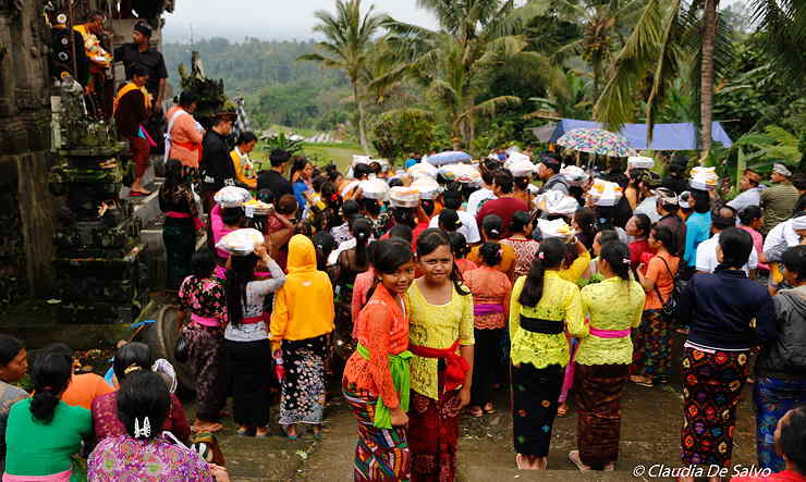 claudia de salvo indonesia