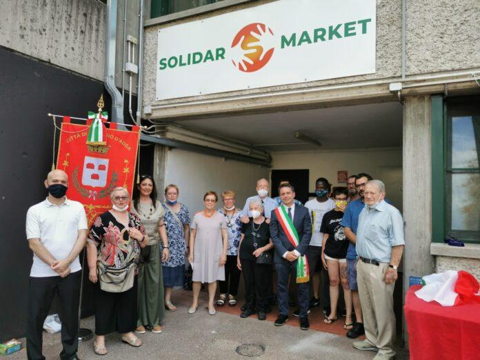 solidar market cassano d'adda