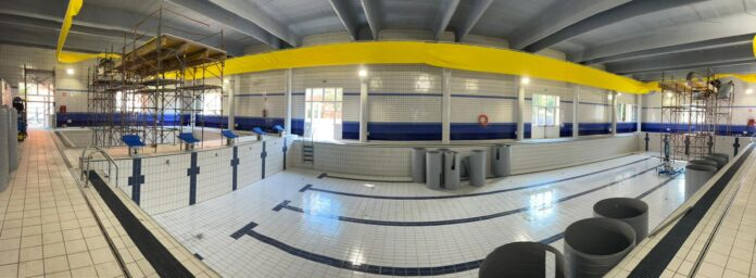 piscina comunale cassina de' pecchi